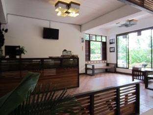 Khaokho Talaypu Resort Khao Kho - Reception