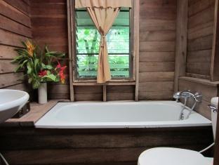 Khaokho Talaypu Resort Khao Kho - Bathroom