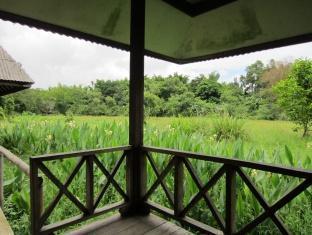 Khaokho Talaypu Resort Khao Kho - Fan Bungalow  Rice Field View