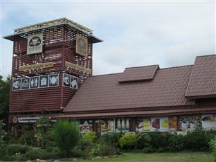 Khaokho Talaypu Resort Khao Kho - Hotel Exterior