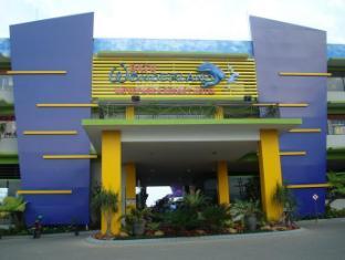 Batu Wonderland Water Resort Hotel