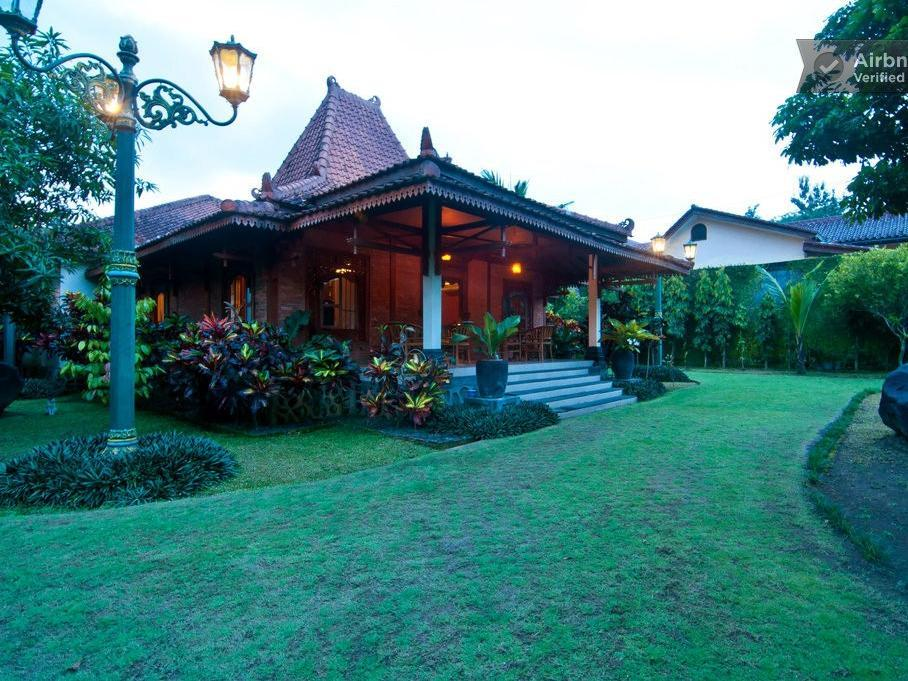 Alam Jogja Resort - Hotels and Accommodation in Indonesia, Asia