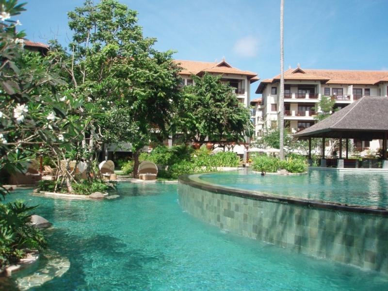 Penthouse Ruby Nusa Dua - Bali