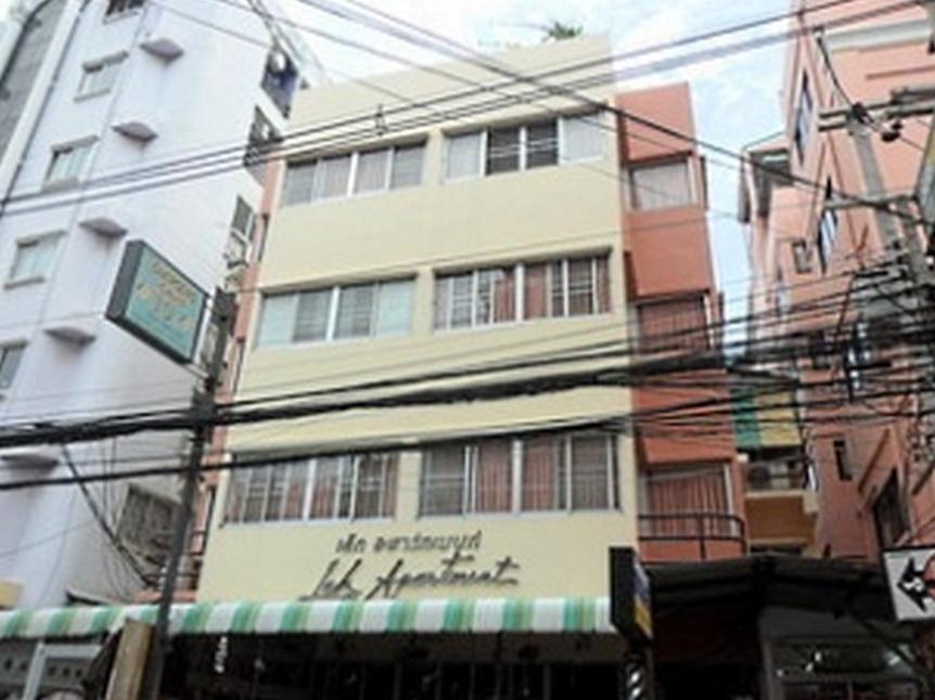 Hotell Lek Apartment i , Pattaya. Klicka för att läsa mer och skicka bokningsförfrågan