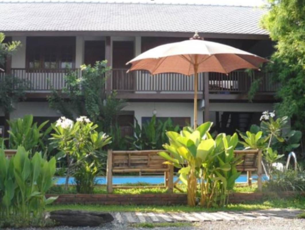 TR Residence - Hotels and Accommodation in Thailand, Asia
