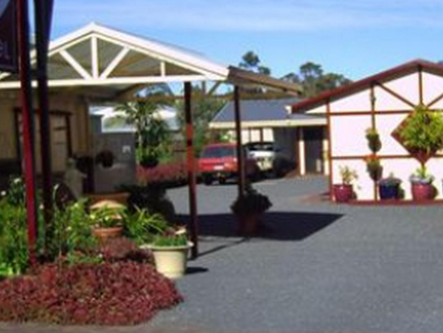 Northcliffe Motel - Hotell och Boende i Australien , Pemberton