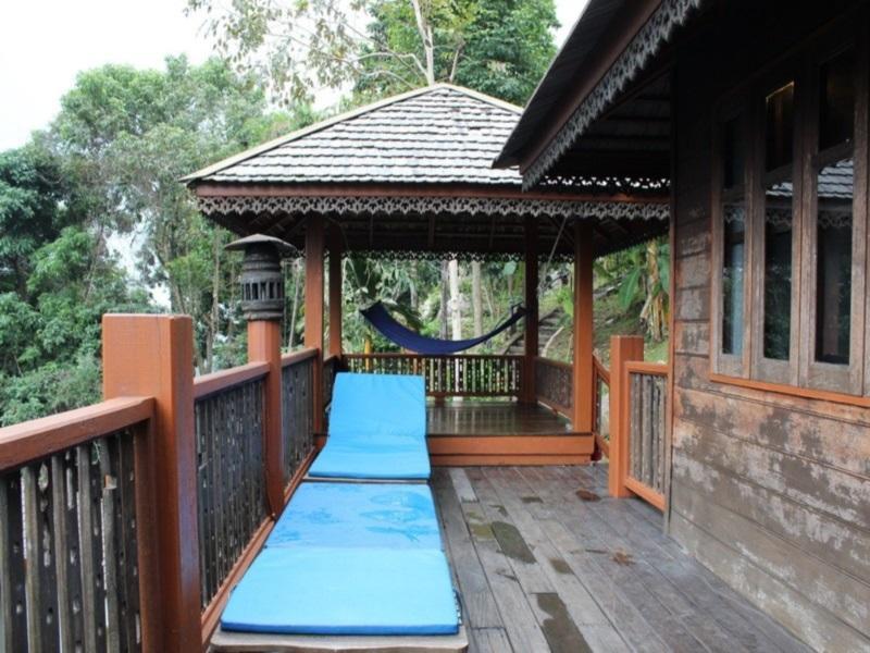 Hotell The Spa Samui Village - Mountain View i , Samui. Klicka för att läsa mer och skicka bokningsförfrågan
