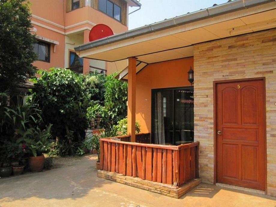 Hotell Krachang Yai Guesthouse i , Kantharalak. Klicka för att läsa mer och skicka bokningsförfrågan