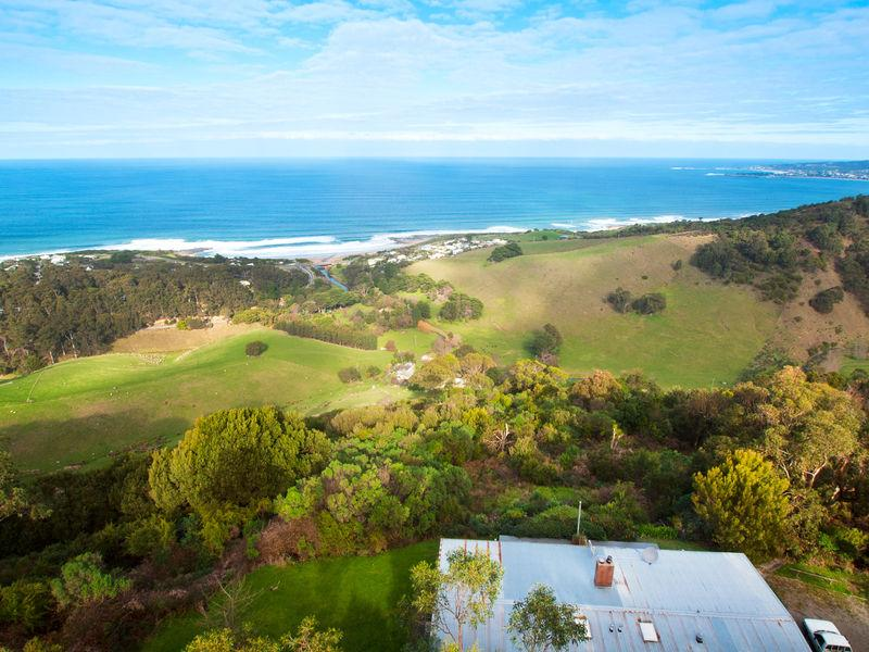 Beacon Point Ocean View Villa - Hotell och Boende i Australien , Great Ocean Road - Apollo Bay