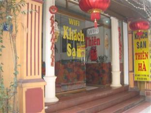 Hotell Thien Ha Hotel