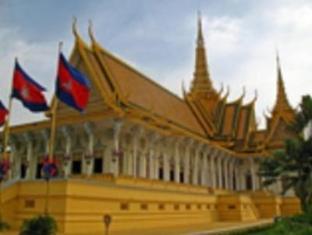Amber House Phnom Penh - Surroundings