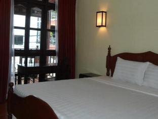 Amber House Phnom Penh - Guest Room