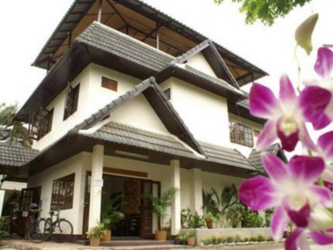Trekker Camp - Hotels and Accommodation in Thailand, Asia