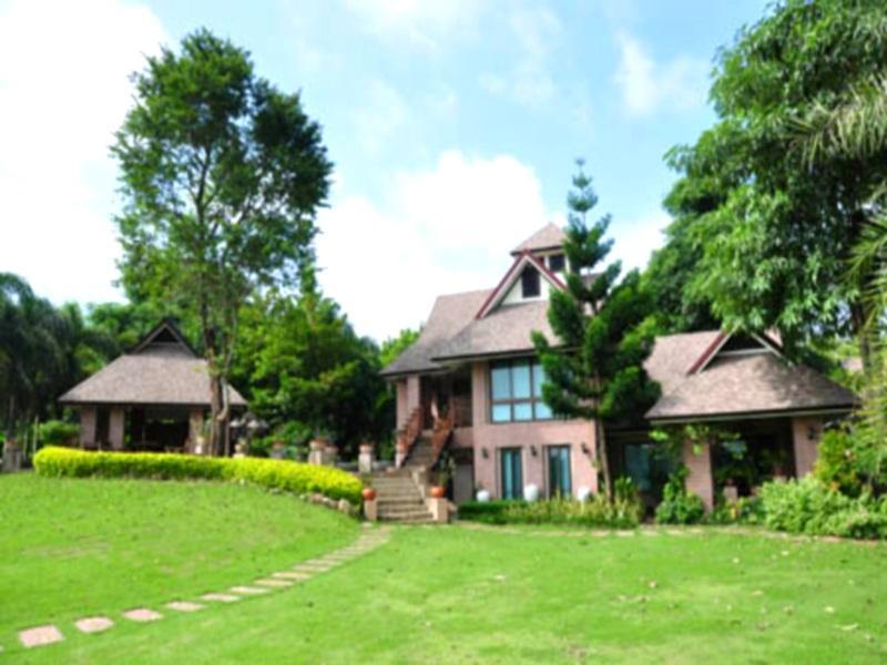 Hotell Pungluang Resort i , Prachinburi. Klicka för att läsa mer och skicka bokningsförfrågan