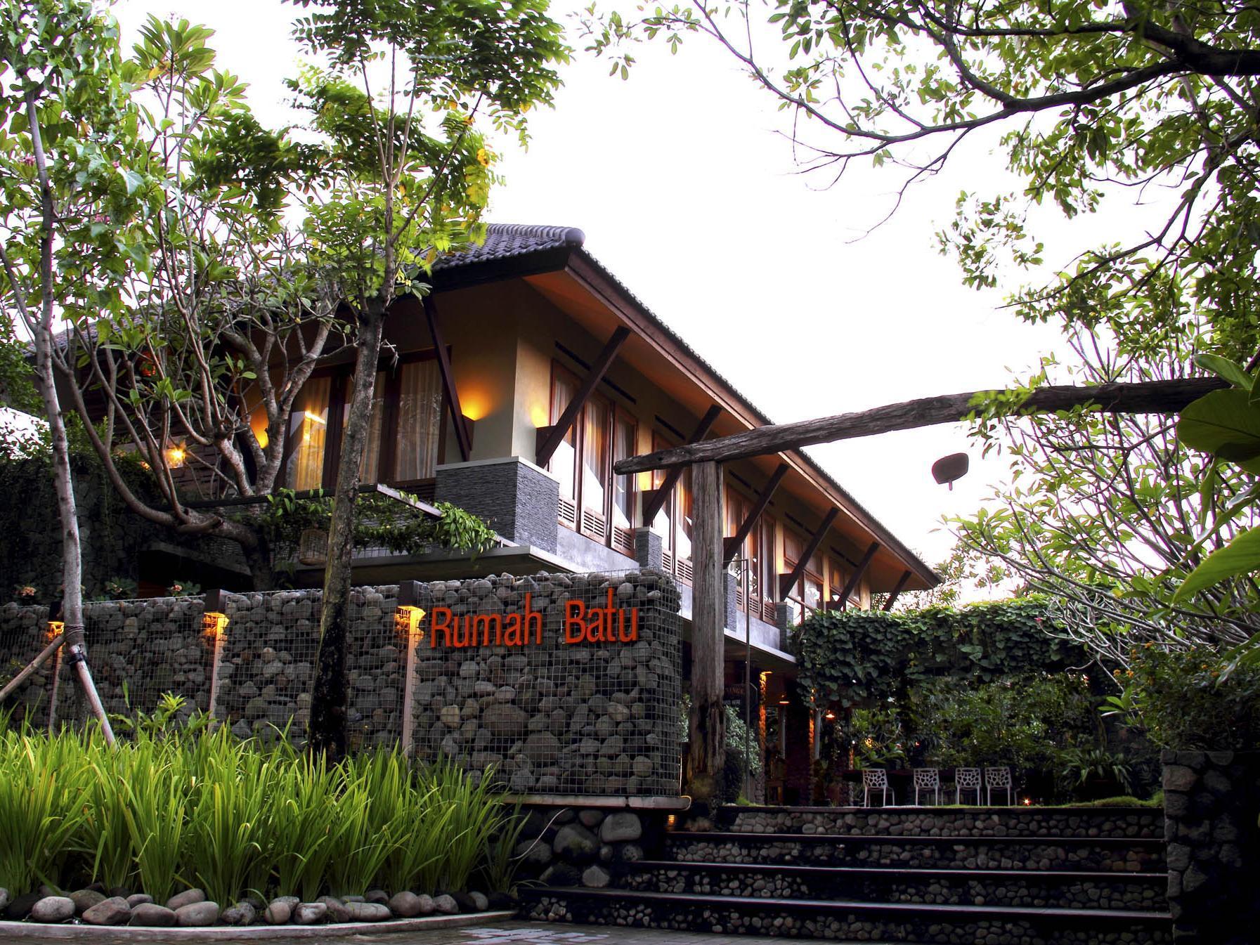 Rumah Batu Villa & Spa - Solo (Surakarta)
