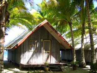 Roach Reefs Resort Bungalow