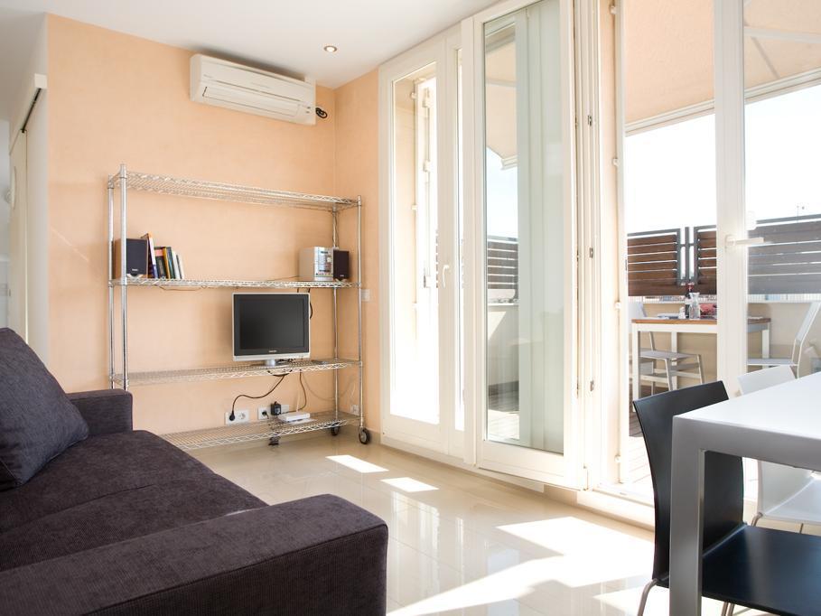 Rent Top Apartments Las Ramblas - Barcelona