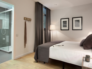 Rent Top Apartments Las Ramblas Cozy Barcelona - Guest Room