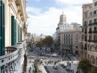 Rent Top Apartments Las Ramblas Cozy Barcelona - Hotel Exterior