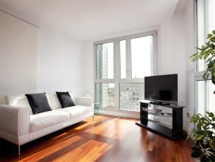Rent Top Apartments Brand New Port II Barcelona - Guest Room