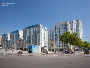Rent Top Apartments Brand New Port II Barcelona - Exterior