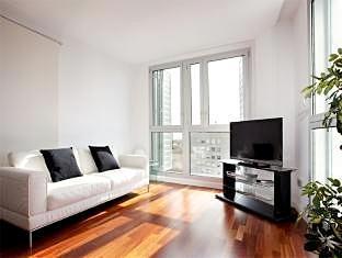 Rent Top Apartments Brand New Port II Barcelona - Interior