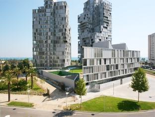 Rent Top Apartments Sunny Beach Pool Barcelona - Exterior