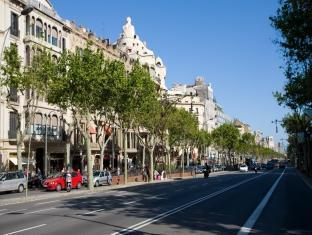 Rent Top Apartments Exclusive Lux Barcelona - View