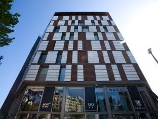 Rent Top Apartments Exclusive Lux Barcelona