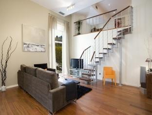 Rent Top Apartments Plaza Catalunya Barcelona - Guest Room