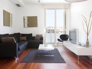 Rent Top Apartments Plaza Catalunya Barcelona - Interior