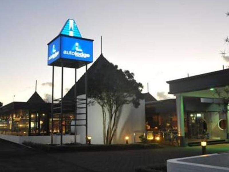 Auto Lodge Motor Inn - Hotels and Accommodation in New Zealand, Pacific Ocean And Australia