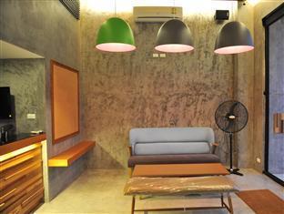 The Marq Hotel Πουκέτ - Υποδοχή