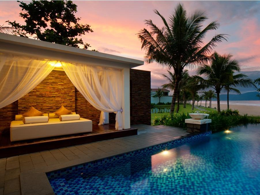 Vinpearl Luxury Villas Danang