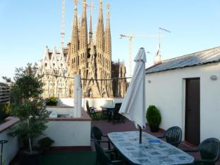 Gaudi's Nest Apartments Barcelona - Fell Really Special