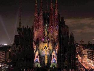 Gaudi's Nest Apartments Barcelona - Best view in barcelona