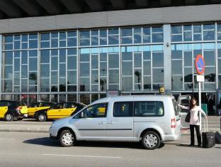 Gaudi's Nest Apartments Barcelona - Shuttle services airport