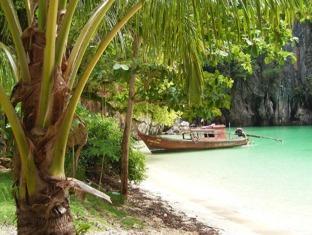 Lom Lae Beach Resort Phuket - Playa