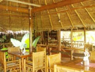 Lom Lae Beach Resort Phuket - Restaurante