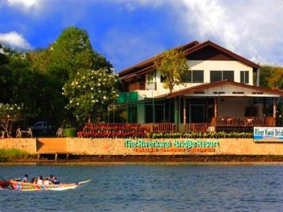 River Kwai Bridge Resort - Kanchanaburi