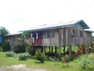 Homestay Seratu Balai Gabpi - 1 star located at Sandakan