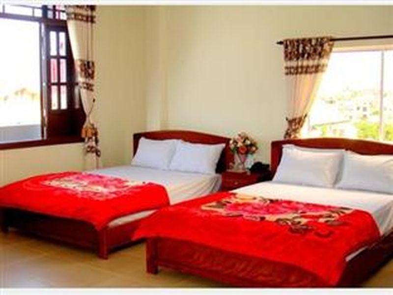 Thai Duong Hotel - Hotell och Boende i Vietnam , Can Tho