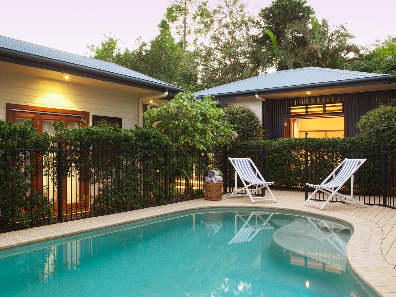 Cavvanbah Beach House - Hotell och Boende i Australien , Byron Bay