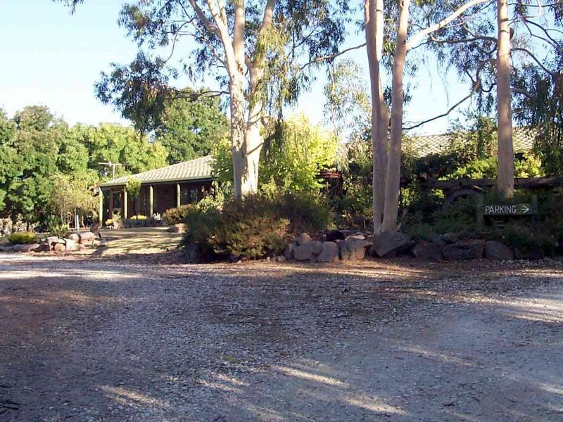 Kooringal Homestead - Hotell och Boende i Australien , Barossa Valley