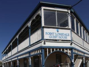 Point Lonsdale Guest House 波因特朗斯代尔招待所