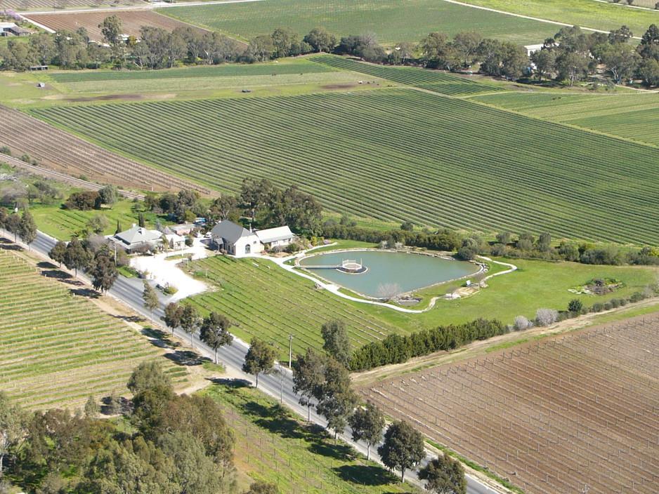 Lanzerac Country Estate - Hotell och Boende i Australien , Barossa Valley