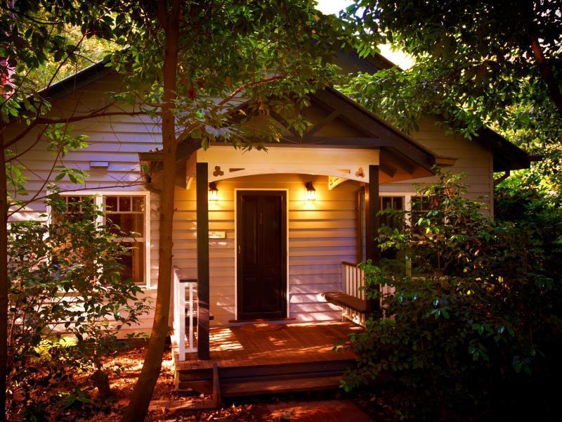 Merrow Cottages - Hotell och Boende i Australien , Mount Dandenong Ranges