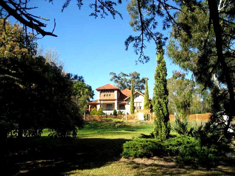Marble Lodge - Hotell och Boende i Australien , Barossa Valley