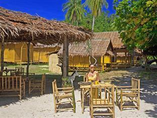 Kradan Island Resort 克雷登海岛度假村