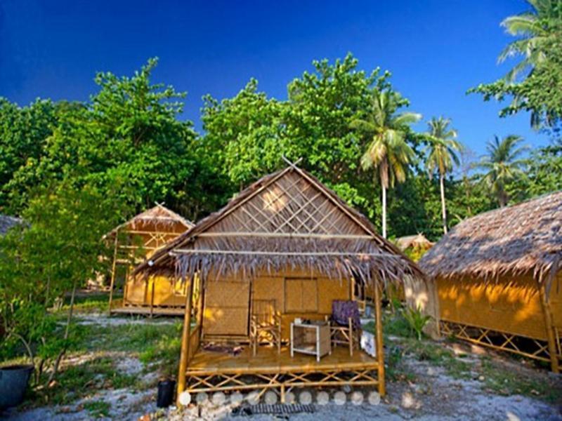 Hotell Kradan Island Resort i , Trang. Klicka för att läsa mer och skicka bokningsförfrågan